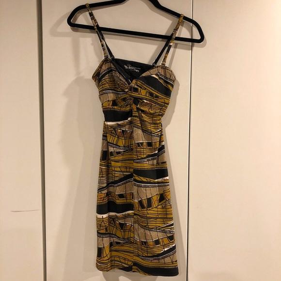 Dresses & Skirts - Multicolored Dress